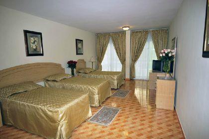 Фото 2* Villa Al Khalidiah