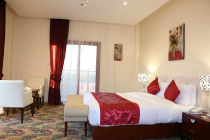 Фото 4* Red Castle Hotel