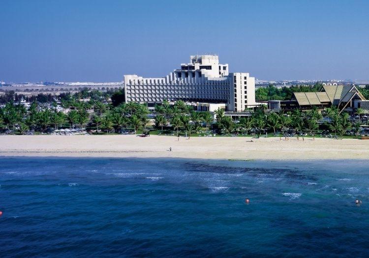 Фото отеля Jebel Ali Hotel  4*