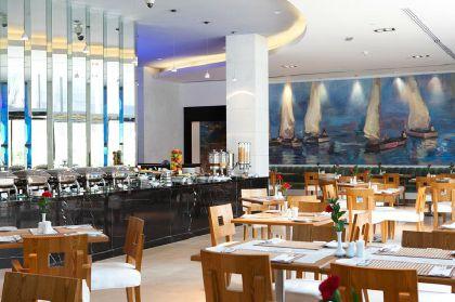 Фото 4* Marina Byblos Hotel