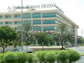 Фото отеля Al Bustan Rotana 5*