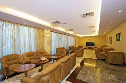 Фото 3* Al Bustan Centre & Residence