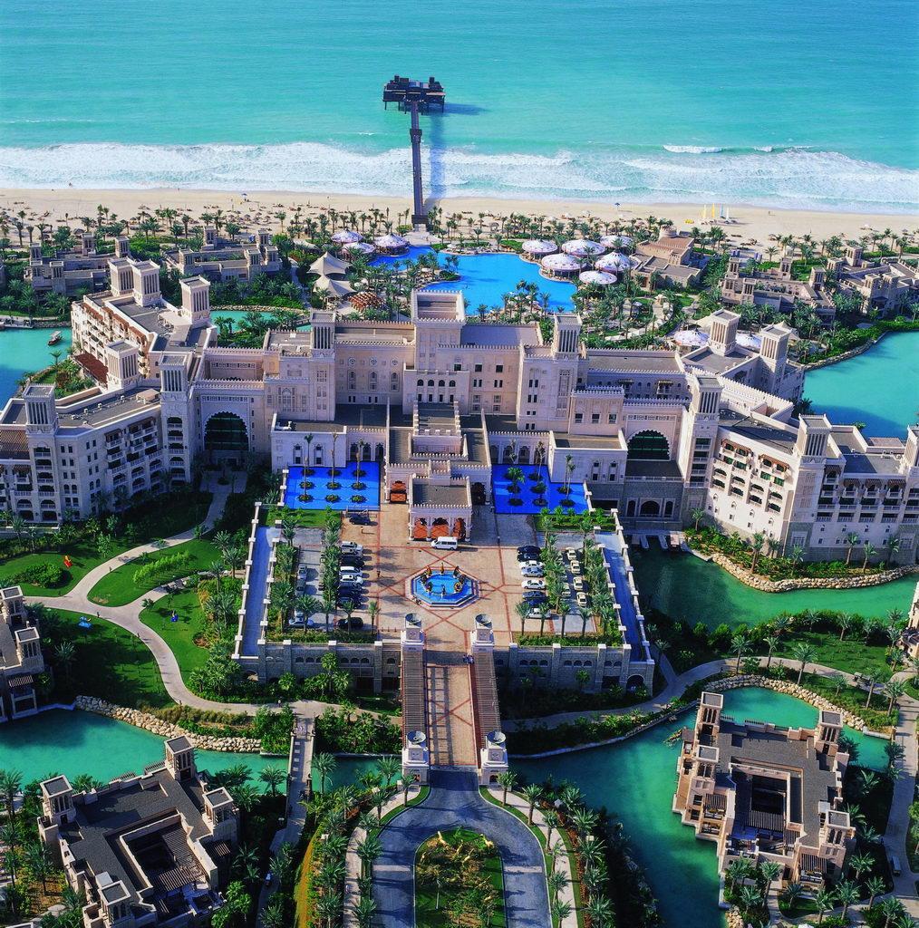 Фото отеля Al Qasr 5*