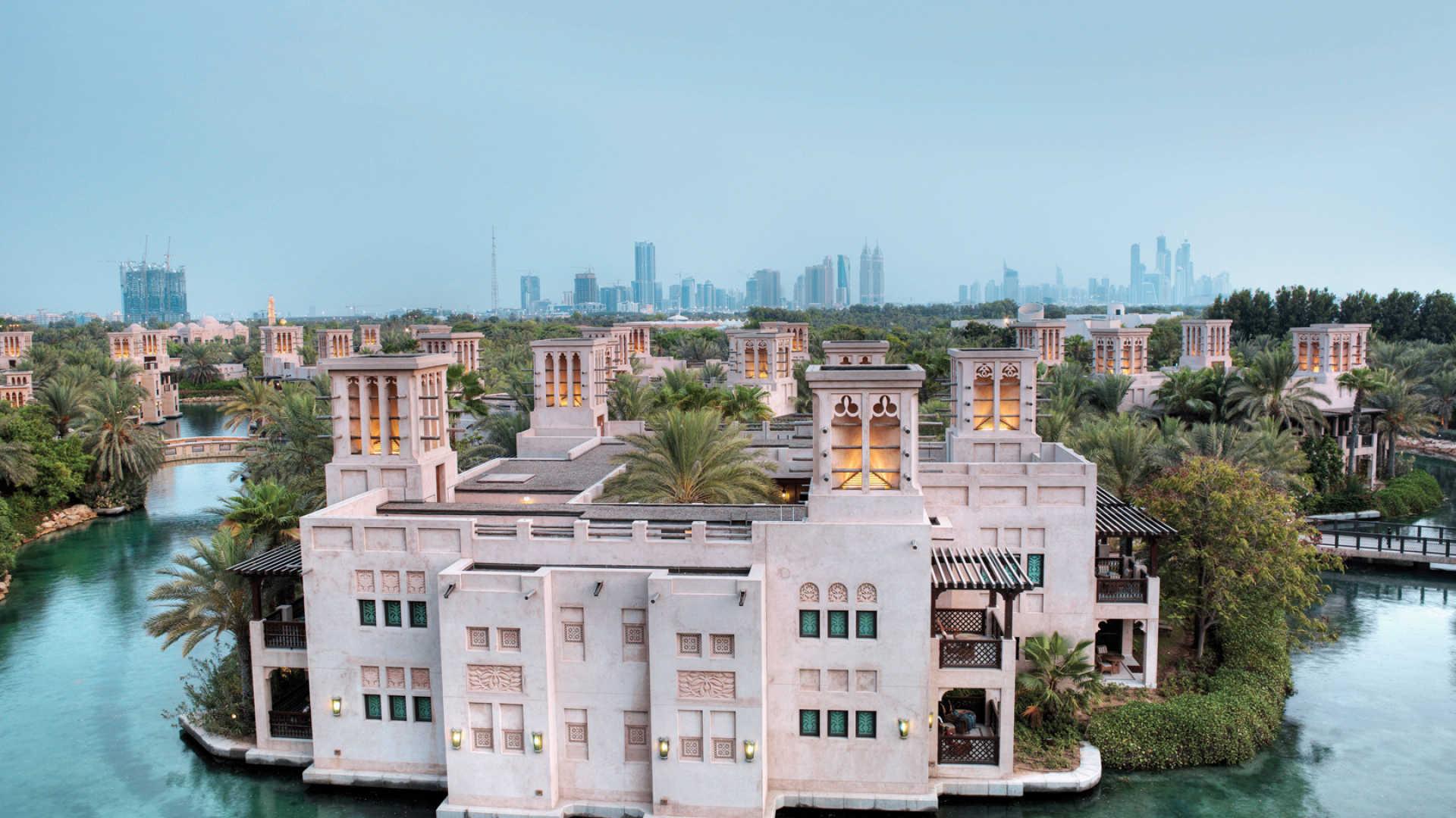 Фото отеля Dar Al Masyaf Madinat Jumeirah 5*