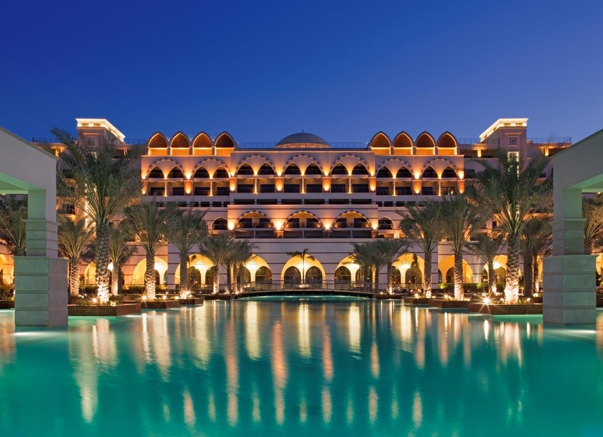 Фото отеля Jumeirah Zabeel Saray 5*