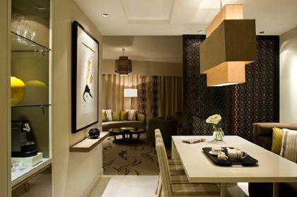 Фото 4* Rocco Forte Hotel Abu Dhabi