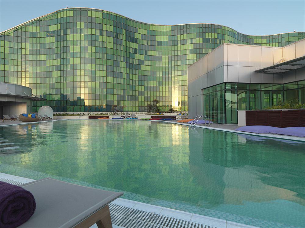 Фото отеля Rocco Forte Hotel Abu Dhabi 4*