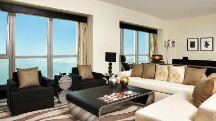 Фото 4* Sofitel Abu Dhabi Corniche