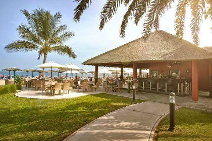 Фото 5* Fujairah Rotana Resort & Spa