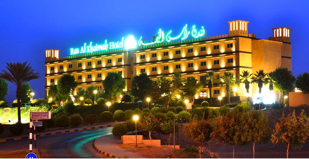 Фото отеля Ras Al Khaimah Hotel 4*