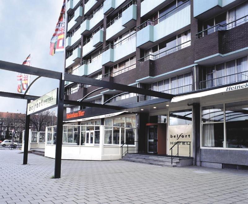 Фото отеля Belfort 3*