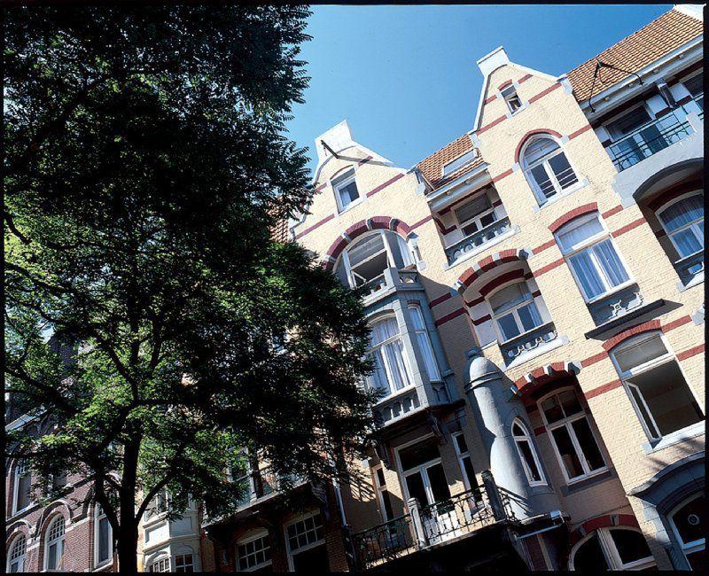 Фото отеля Jan Luyken HTL & Residence 4*