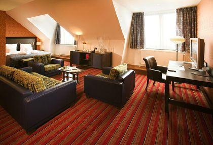 Фото 4* Grand Hotel Amrath Amsterdam
