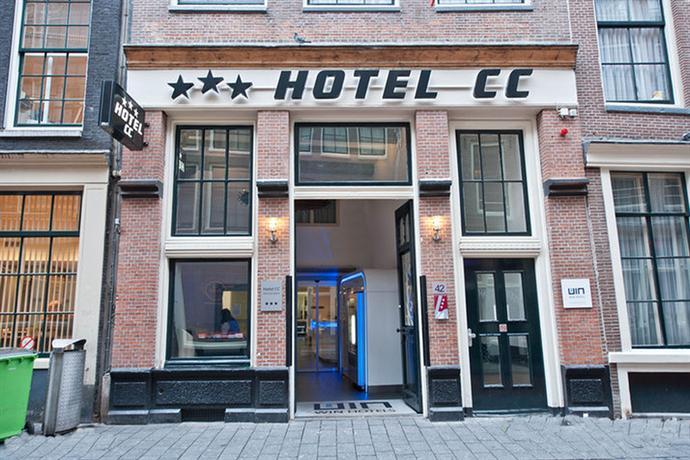 Фото отеля Hotel CC 2*