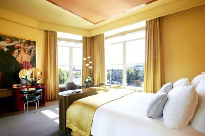 Фото 4* Hotel de L'Europe