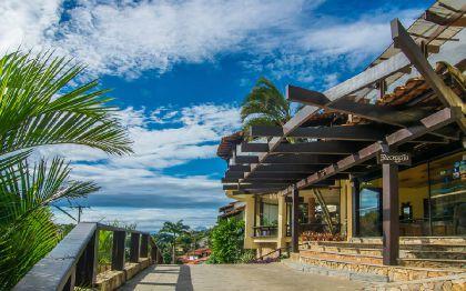Фото 3* Ilha Branca Inn
