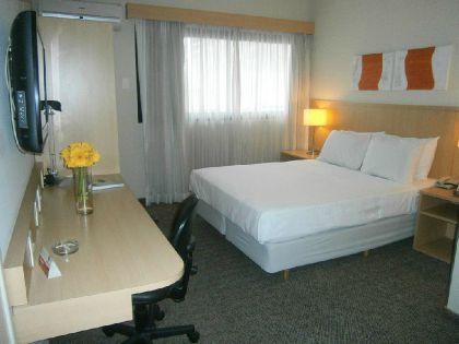 Фото 2* Comfort Hotel Nova Paulista