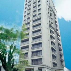 Фото отеля Estanplaza Paulista 3*