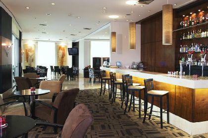 Фото 4* Melia Jardim Europa Hotel