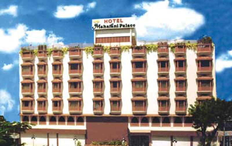 ���� ����� Maharani Palace 3*