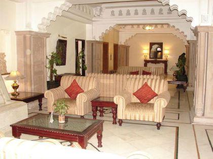 Фото 5* Mansingh Jaipur