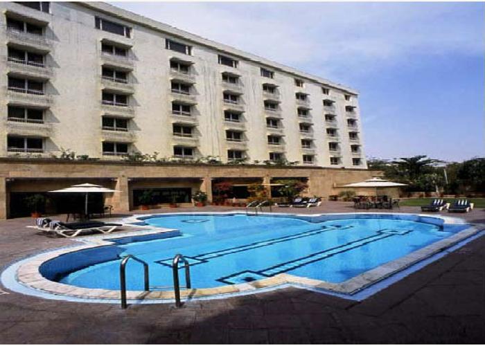 Фото отеля Mansingh Jaipur 5*