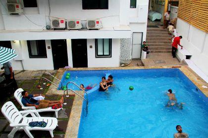 Фото 3* Nordest Lemonmint Beach Resort Goa
