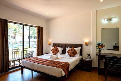 Фото 4* Le Pearl Goa Resort & Spa
