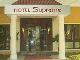 Фото отеля Supreme 2*