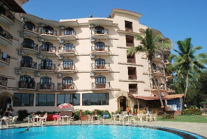 Фото отеля Nazri Resort 4*
