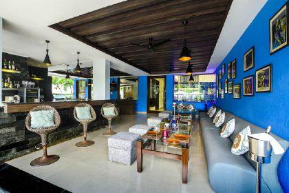 Фото 4* Living Room Goa