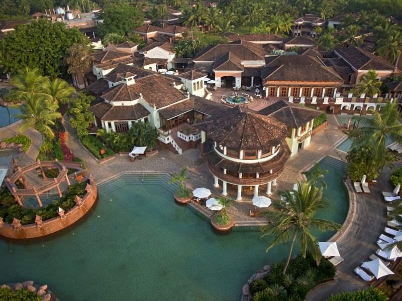 Фото отеля Park Hyatt Goa Resort & Spa 5*