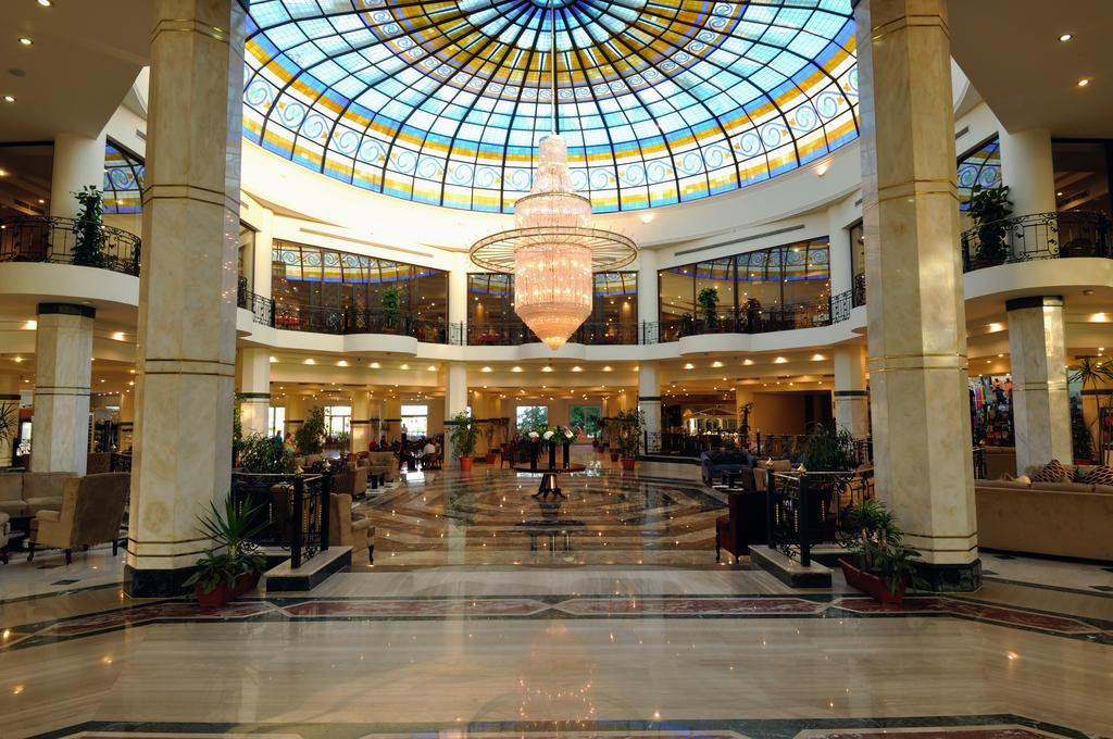 Фото отеля Grand Oasis Resort 4*