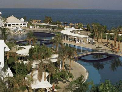 Фото 5* Monte Carlo Sharm Resort & SPA