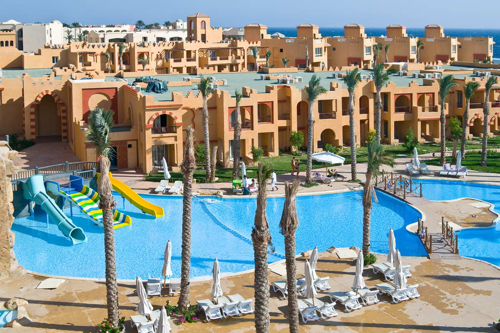 ���� ����� Rehana Royal Beach & Spa 4*