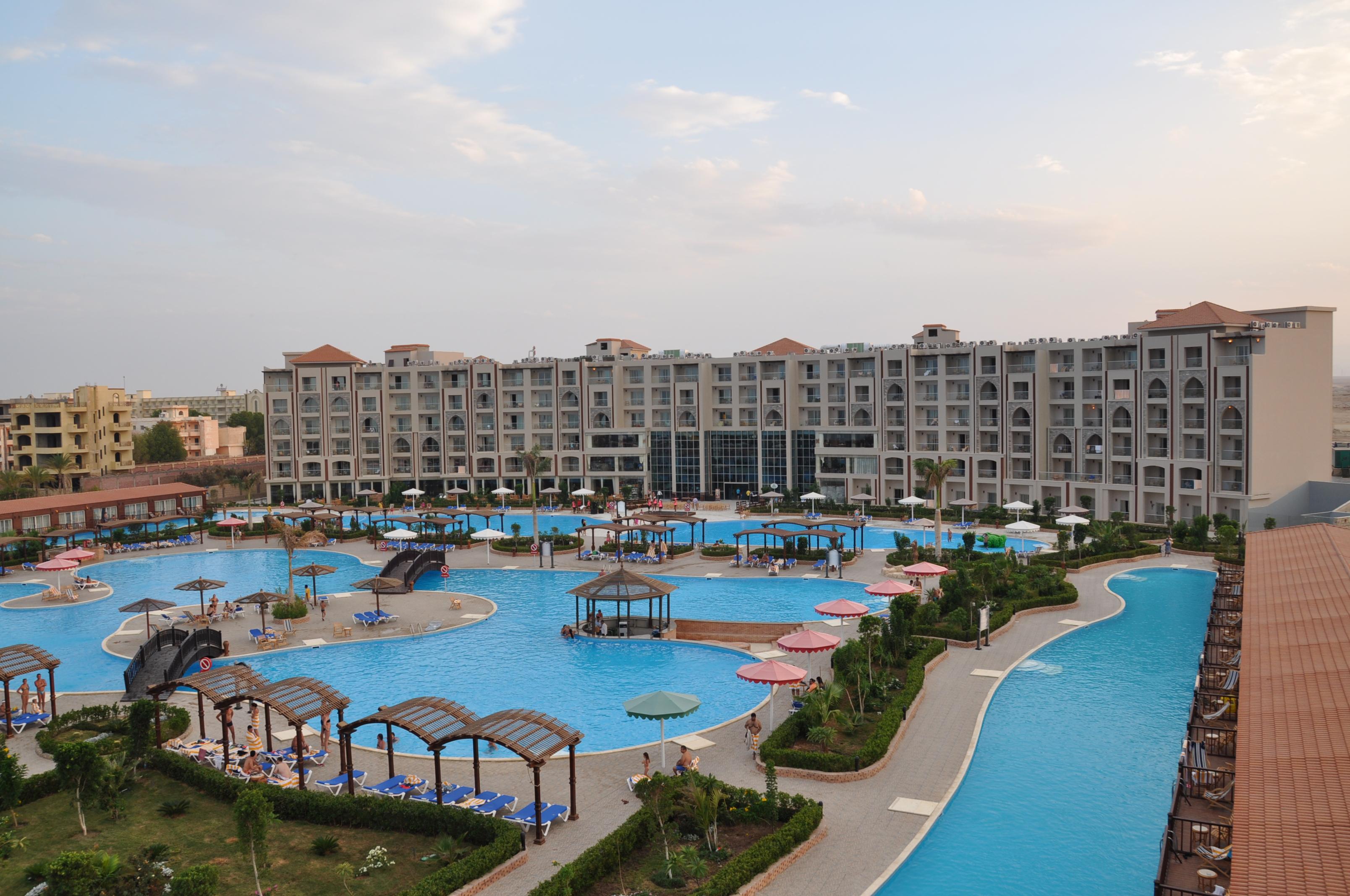 Фото отеля Mirage Aqua Park & Spa 5*