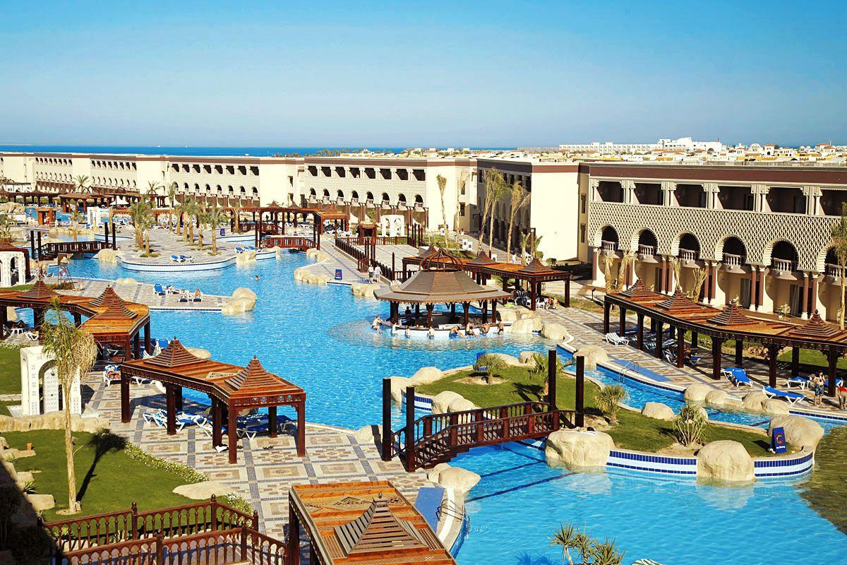Фото отеля Sunrise Mamlouk Palace Resort 5*