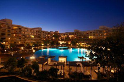 Фото 4* Sindbad Aqua Hotel and SPA