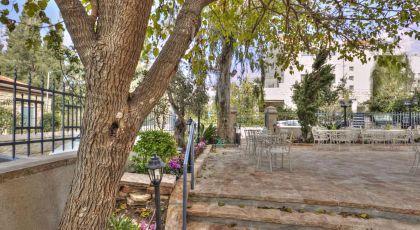 Фото - Arcadia Ba'Moshava Boutique Hotel