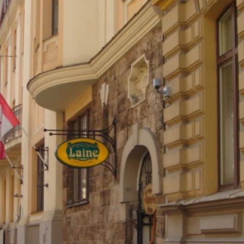 Фото отеля Laine 3*