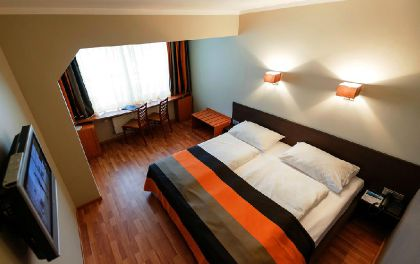 Фото 4* Bellevue Park Hotel Riga