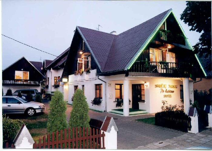 Фото отеля Po kastonu 2*