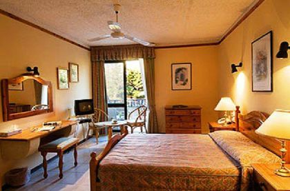 Фото 3* Cornucopia Hotel