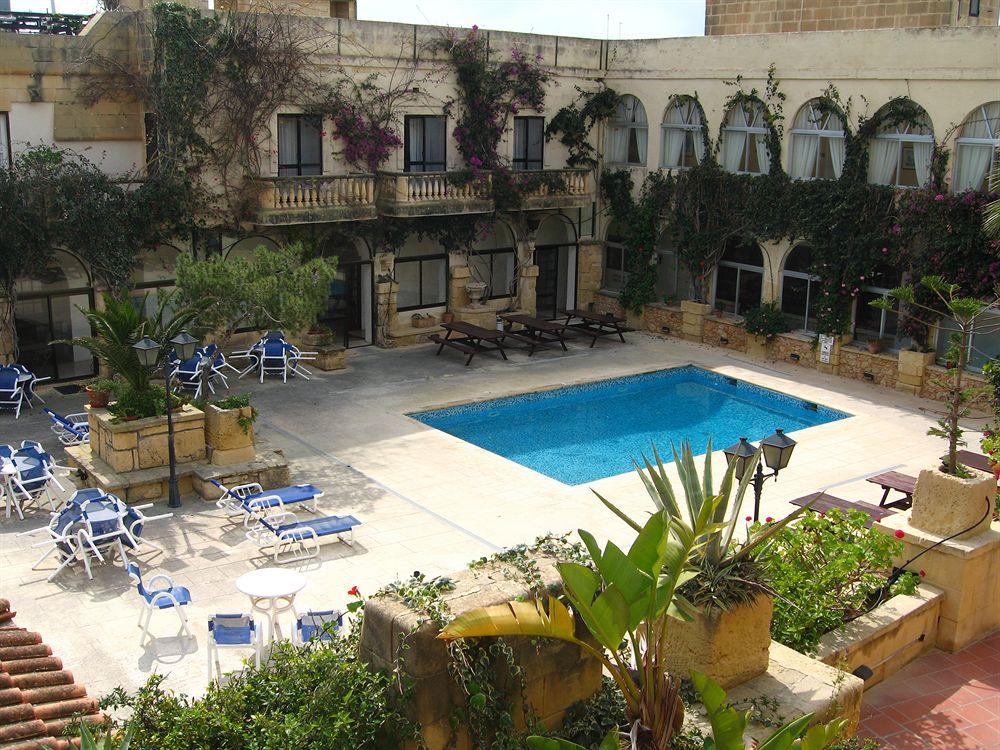 Фото отеля Cornucopia Hotel 3*