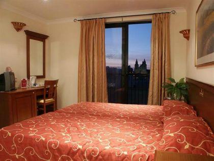 Фото 3* Solana Hotel & Spa