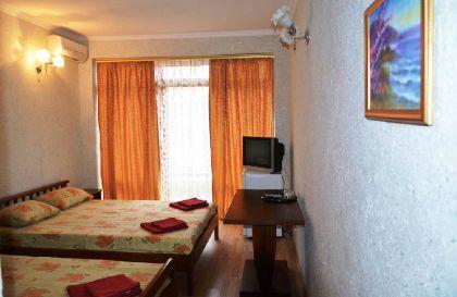 Фото мини-гостиница Принцесса