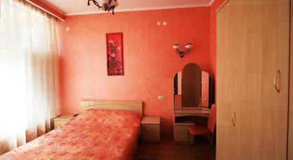 Фото гостевой дом Апарт-отель Ялта