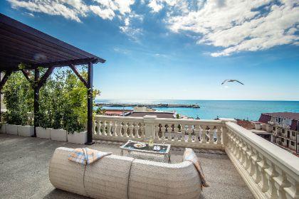 Фото 5* Villa Elena Hotel & Residences