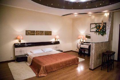 Фото мини-гостиница Резидент