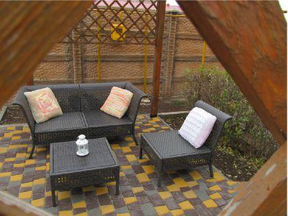 Фото гостевой дом Гостевой дом Заозерного Бухта радости